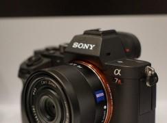 Sony a7R II 月尾抵港開售 $23,490