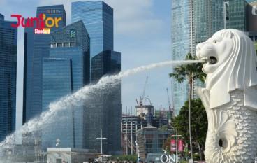 【有理直說】香港要建造「智慧城市」還看新加坡(二)