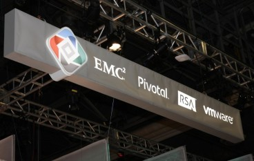 子吃母!EMC或被VMware鯨呑謀出路