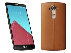 【又玩自爆】LG G4 新功能率先睇