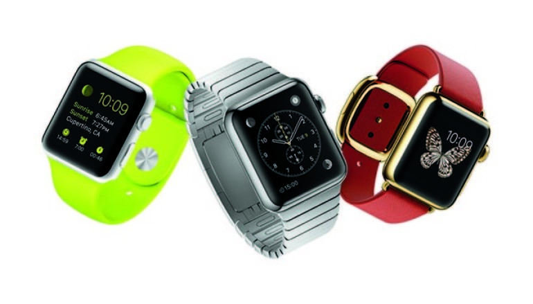 Apple Watch 續航力得 2.5 小時搭程車都唔夠