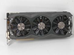 大超特超非公版 ZOTAC GeForce GTX 980 Ti AMP! Extreme