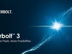【Computex 2015】採用 USB Type-C 插頭 Thunderbolt 3 頻寬再倍增