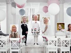 窮青結婚有望 IKEA 推網上婚禮