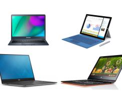 新 MacBook 唔吸引?PC 靚 Notebook 大集合