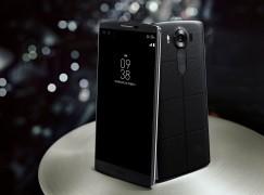 又 $0 機價 3 香港 LG V10 上台有優惠