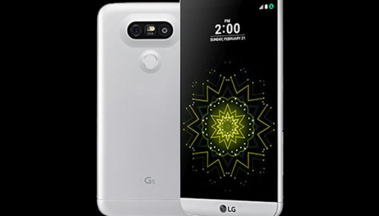 【MWC 2016】兩大旗艦鬥分 LG G5 比 Galaxy S7 更強!?