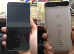 Premium 參上?Huawei 主理 Nexus 6P 929 上場