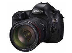 Canon 五千萬像素新機諜照流出
