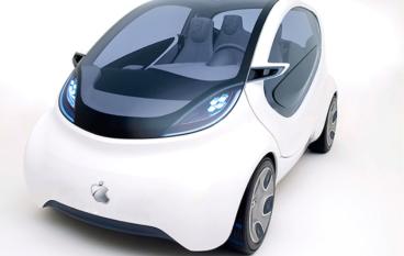 Apple 智能車會是用VR系統來操作?!