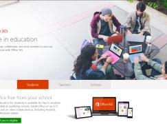 【香港有份】Office 365 多國師生免費使用
