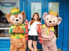 過年繼續冧!迪士尼樂園新春 4 大必玩新意