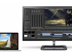 【估你唔到】新 15吋 MacBook Pro 支援 5K 超高清