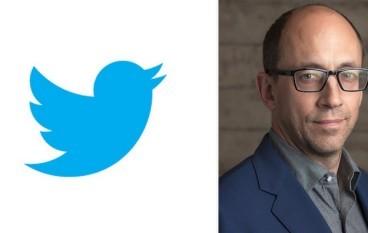 一幅圖解讀Twitter CEO請辭