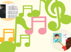 香港優質製造 互動音樂學習平台(上)