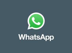 【$8 都慳番】Whatsapp 宣佈全面免費