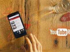 YouTube Red 新平台 按月收費飛走廣告