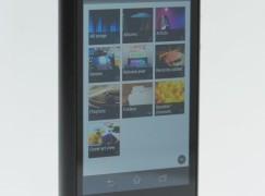 Sony 旗艦 Walkman NW-ZX2 下周有售