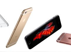 同步!3香港、 SmarTone及中移香港 9 月 12 接受 iPhone 6s 預訂