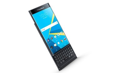 【原裝Android搭載】BlackBerry PRIV 開價  $6,488 有得訂