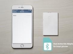 【iPhone 雙卡實現】藍牙連接插 SIM 即用