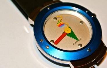 【想當年】第一隻 Apple Watch 原來 1995 年已經誕生!?