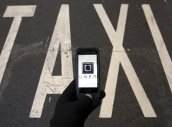 Uber司機打工定自僱 美國法庭將裁決