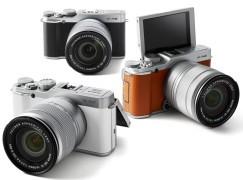 【CP+ 預覽】Fujifilm 兩新機 2 月推出
