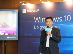 【Win10 發佈】香港總經理有料爆