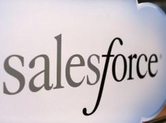 微軟欲收購Salesfocre.com嫌貴
