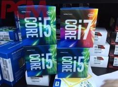 【唔使捱貴U】非 K 版 Skylake CPU 賣街