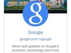 Google 服務脫離綁定 Google+