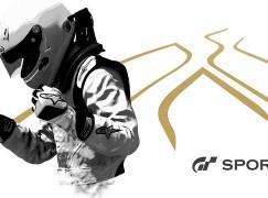 《Gran Turismo SPORTS》明年登陸PS4