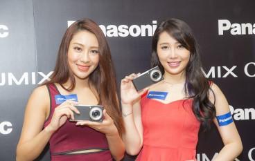 LUMIX CM1相機手機,定手機相機?