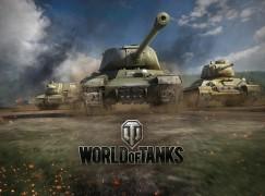 《World of Tanks》9.6 版本整裝待發