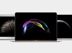 【Apple 發布會】Macbook Air/Macbook Pro 都有小升級