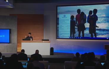 【PC版Siri?】Windows 10加入Cortana語音助手