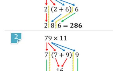 用 App 速查常用數學公式