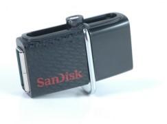 SanDisk OTG 手指終於有 USB 3.0 讀速達 130MB/s