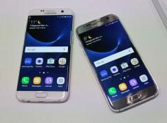 【MWC 2016】Samsung Galaxy S7/S7 Edge加入防水防塵 相機質素提升