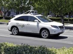 投資者爆Google無人駕駛終極計畫