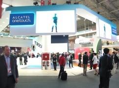 [MWC 2015]Alcatel 創意手機大爆發