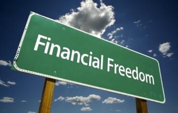 雲端上的財務自由
