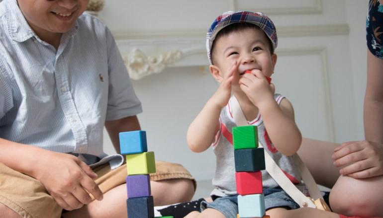 Canon EOS 760D + CS100 記錄孩子成長每一刻