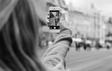 亞馬遜申請Selfie取代密碼專利