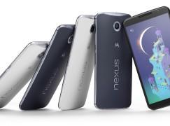 下一代 Nexus 由華為代工 傳加入指紋感應器
