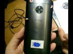 新機接住黎!?HTC One M9 Plus諜照流出