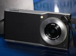 【Leica 加持】Panasonic CM1 手機水貨到港萬六蚊好正常?