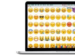 【OS X 密技】教你尋找心愛 Unicode 字符