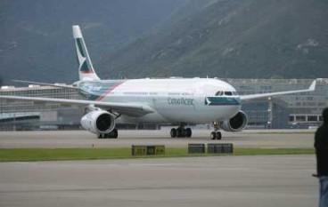 【有理直說】香港航空產業優勢盡失(一)